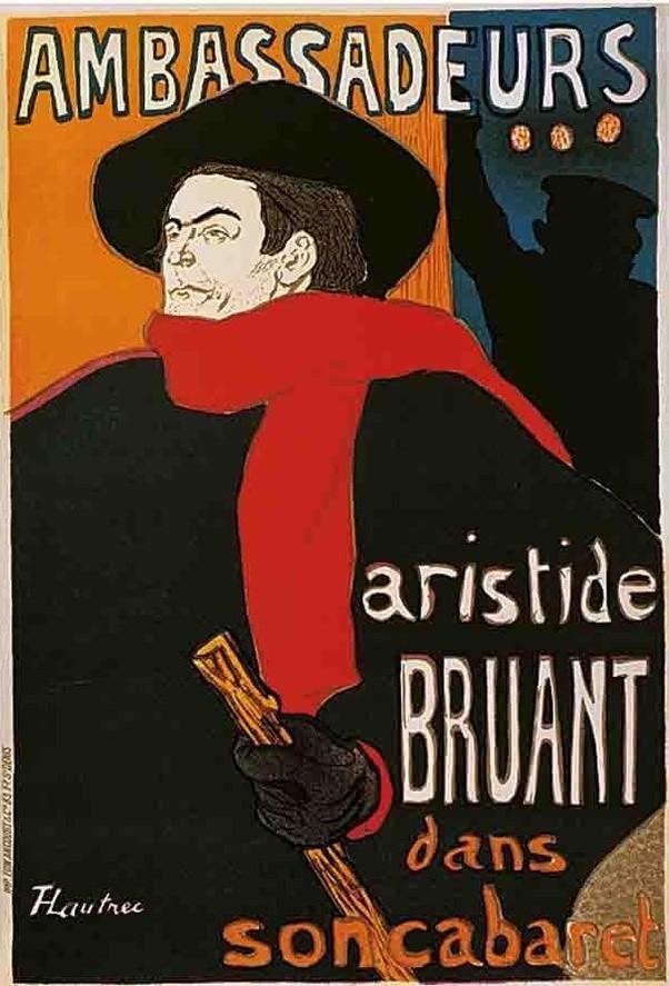 Henri-Toulouse-Lautrec-Aristide-Bruant-original-Vasco-Mercelot-Nunes-4a