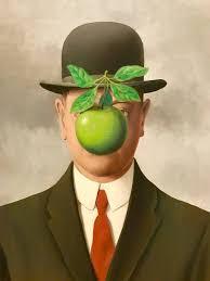 JuliaWinter_Original_Magritte_menschensohn