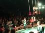 Zirkusaufführungen B